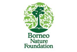Logo Borneo Nature Foundation