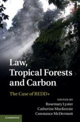 Law Tropical Forests and Carbon.member logo